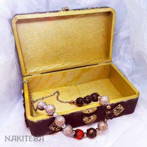 Škatlica za nakit